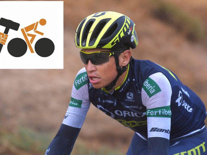 La Vuelta – Etapa 11