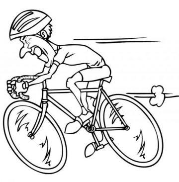 Humor – Zé dos Pipos Take 3: incursão no cicloturismo