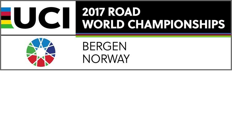 Seleccionados para os Campeonatos do Mundo de estrada