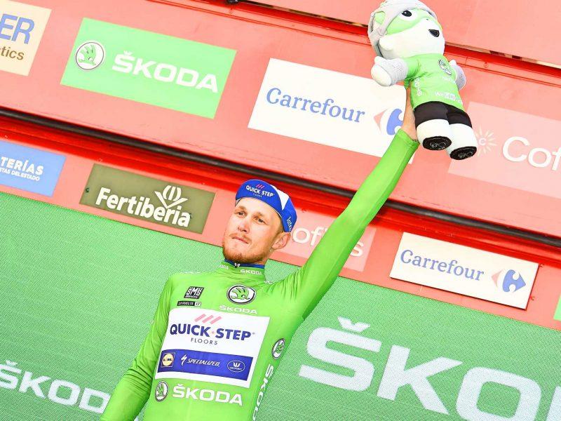 La Vuelta – etapa 13