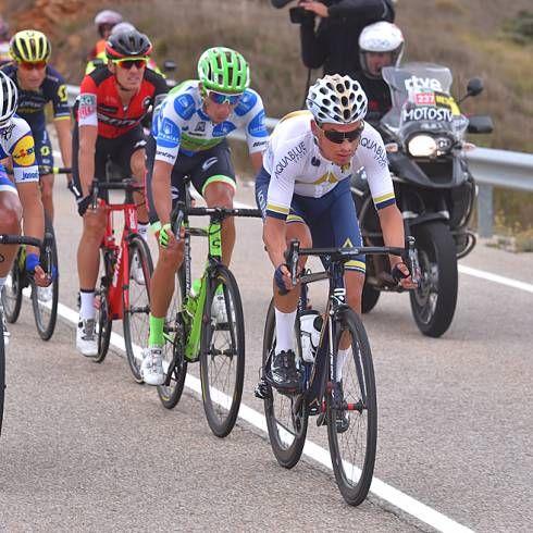 La Vuelta – Etapa 17