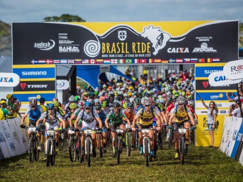 Brasil Ride – Tiago Ferreira e José Silva ainda lutam pela vitória