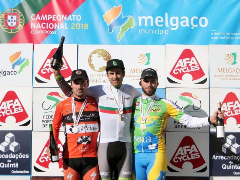 Campeonatos Nacionais de Ciclocrosse