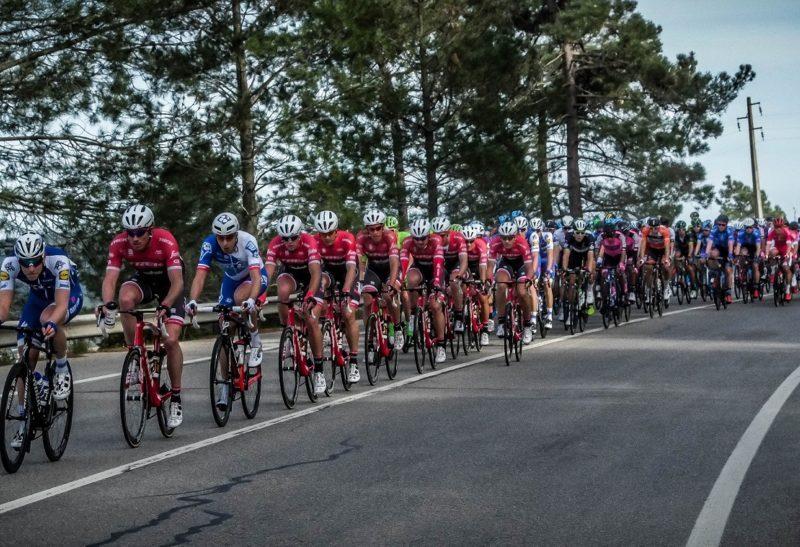 Volta ao Algarve – A corrida em território nacional com mais estrelas Pro-Tour começa amanhã.