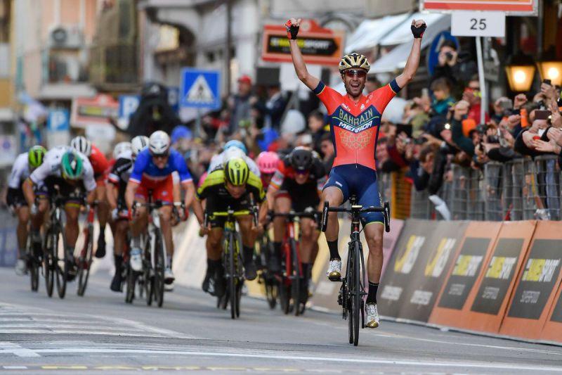 Milan San Remo 2018 – O Tubarão Nibali mordeu