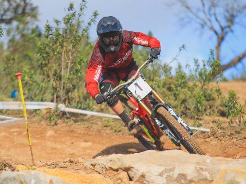 2ª prova da Taça de Portugal de DownHill – Vasco Bica o mais forte