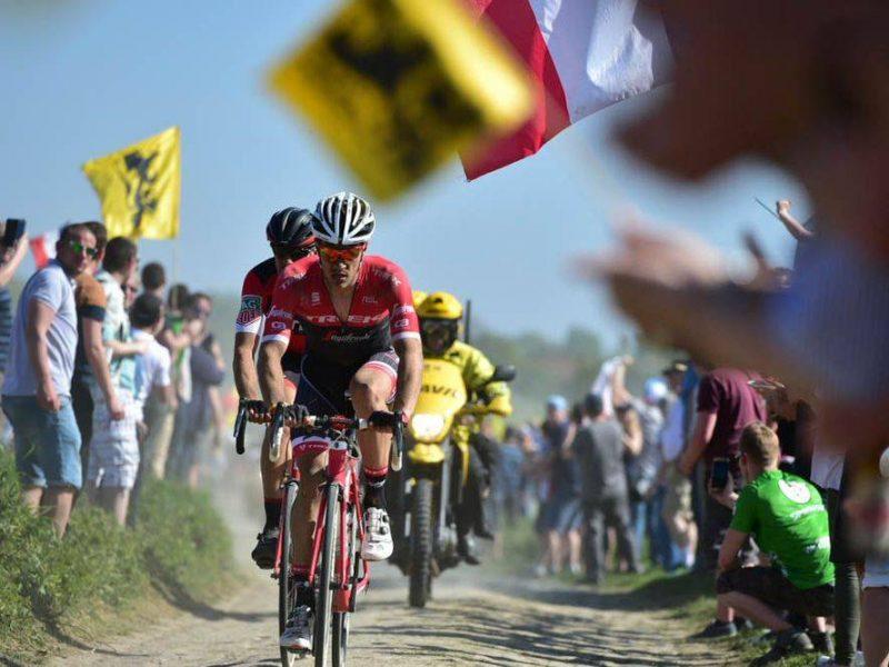 Final de Setembro e mês de Outubro ainda com muito ciclismo no Eurosport