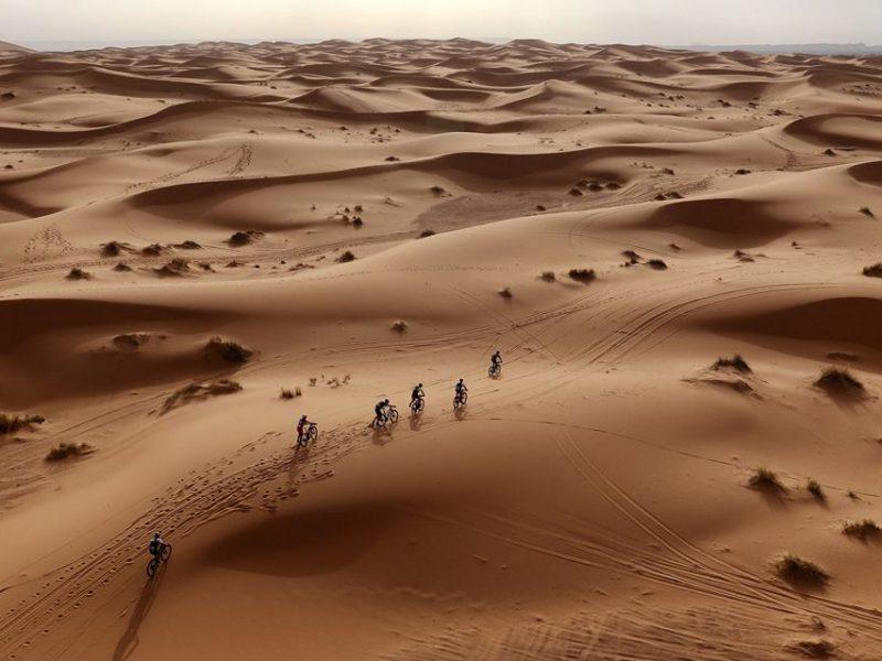 Titan Desert – última etapa