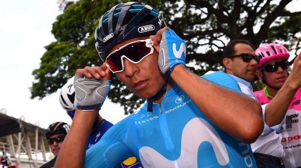 Quintana confirma presença da Arkéa no Tour de França