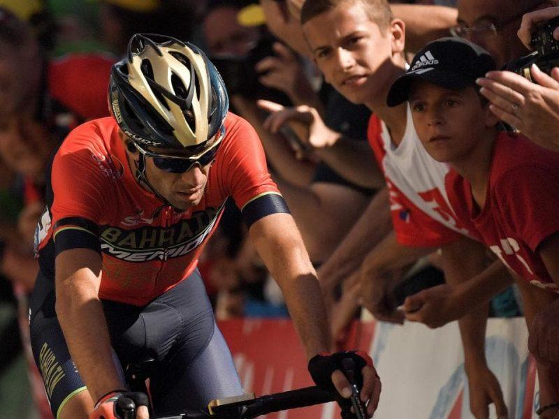 Os abandonos do Tour de France após os Alpes