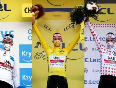Quanto valem os prémios no Tour de France?