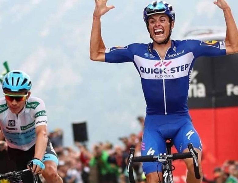 Vuelta, etapa 20 – Enric Mas vence etapa, Simon Yates vence a Vuelta.