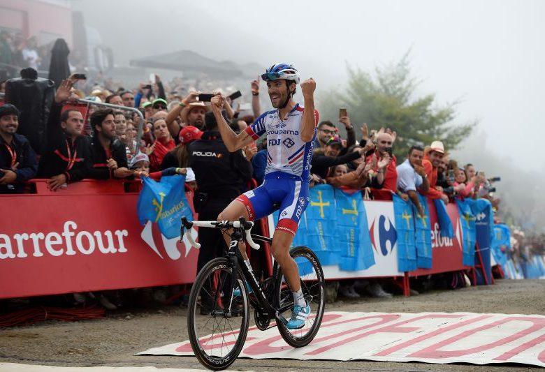 Vuelta, etapa 15 – Vitória de Pinot, Yates aumenta liderança.