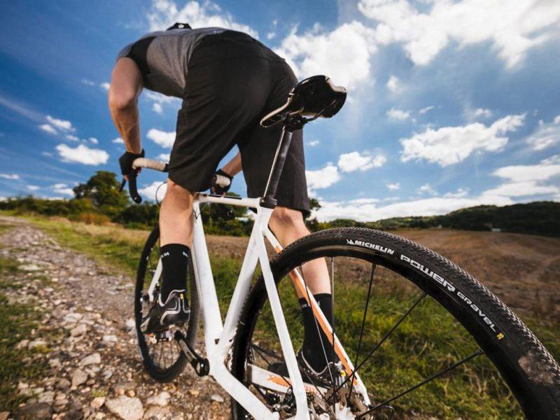 Novos pneus Michelin – Marca cada vez mais forte nas várias vertentes.