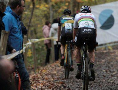 Fim de semana de Ciclismo no Eurosport
