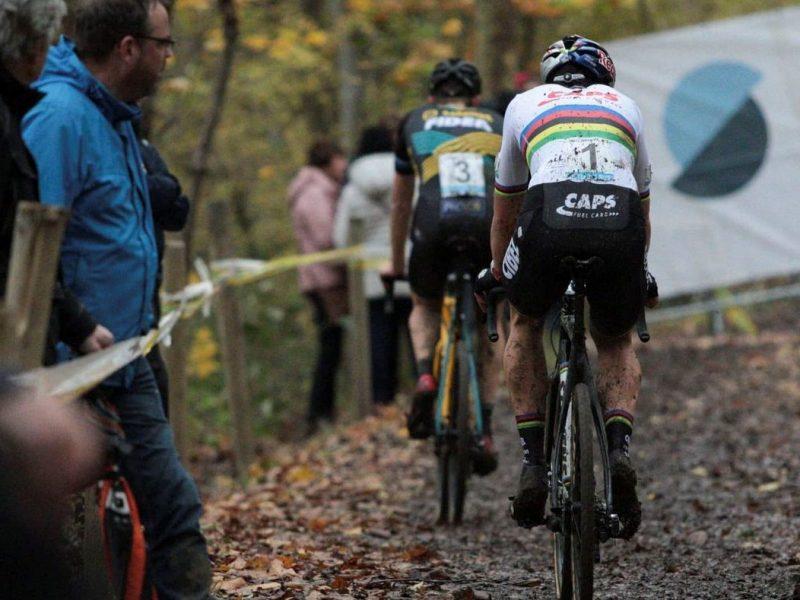 Ciclocrosse – 4ª prova do Telenet Superprestige: Gavere, Bélgica