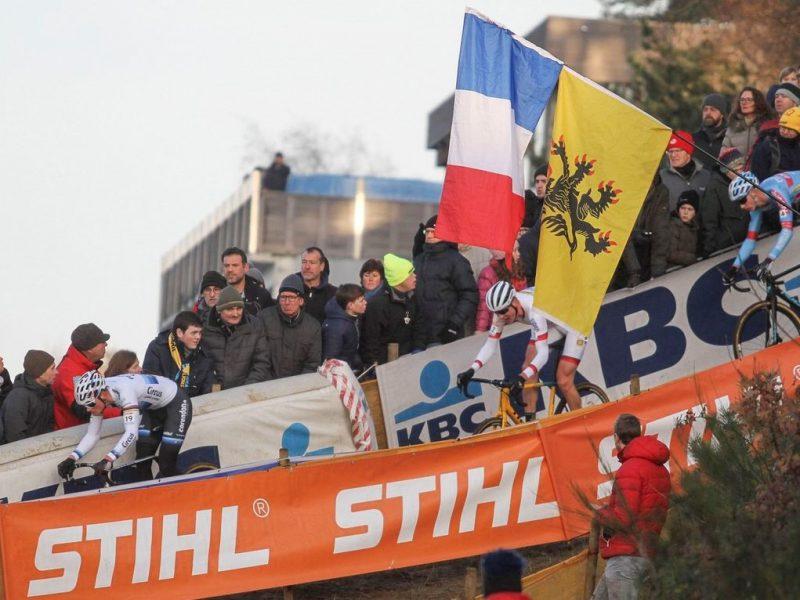 Ciclocrosse – 7.ª ronda da Taça do Mundo – Heusden-Zolder (com vídeo).