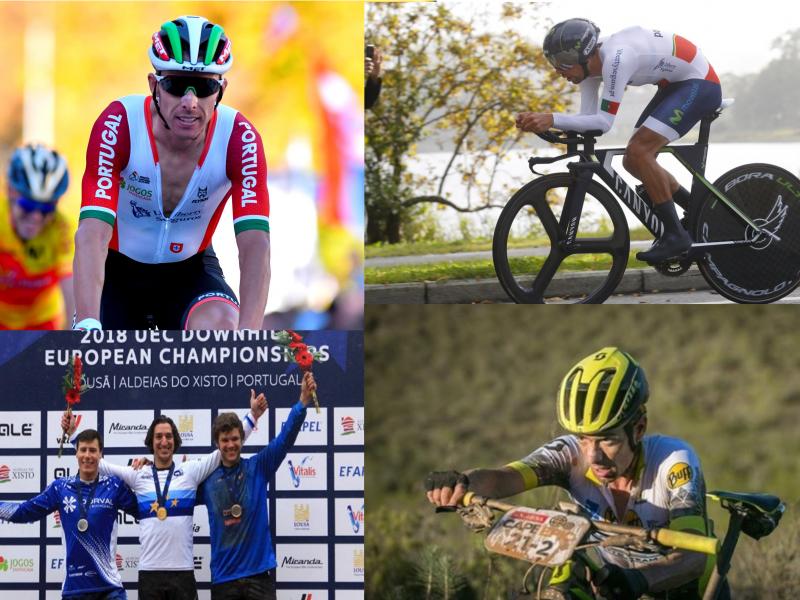 Os 20 acontecimentos mais marcantes no ciclismo em 2018.
