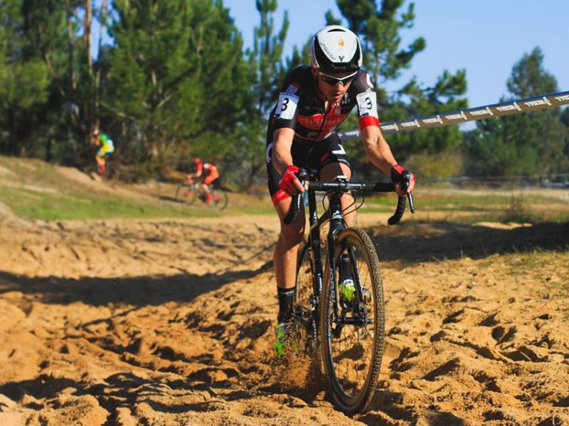 4.ª etapa da taça de Portugal de Ciclocrosse – Quinta do Conde.