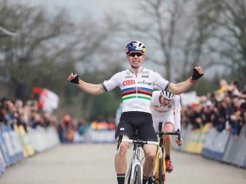 Ciclocrosse – 8.ª etapa da Taça do Mundo. Resumo e vídeo da prova.