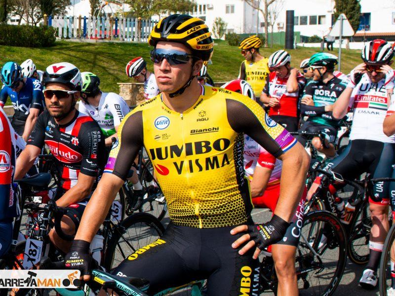 Volta ao Algarve, etapa 4 – Dylan Groenewegen deixa marca mais um ano.