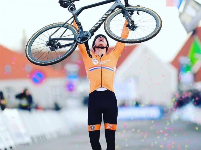 Ciclocrosse – Campeonato do Mundo – Resumo e classificações.