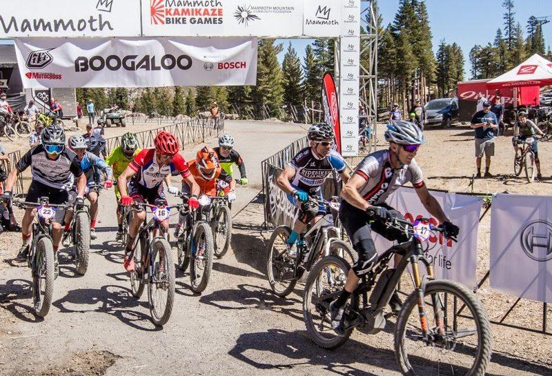 UCI aprova competição e Campeonato do Mundo de E-Mountain Bike (bicicletas eléctricas).