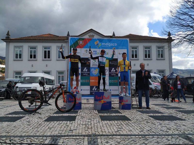 Montanha – 1.ª prova da taça de Portugal de XCM.