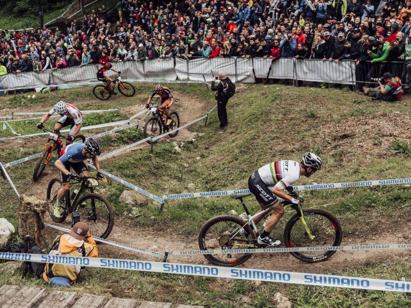 Montanha – Calendário UCI da Taça e Campeonatos do Mundo