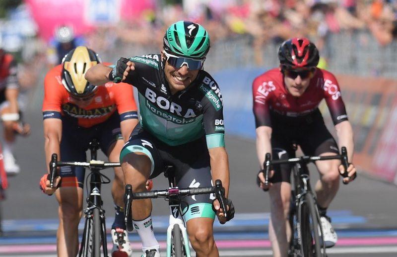Giro de Itália, etapa 12 – Chegada da montanha mexe na geral