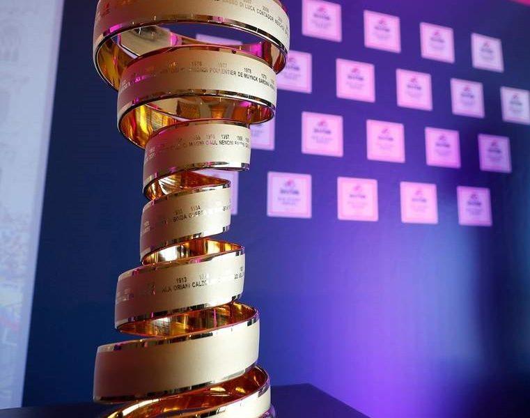 Giro 2019 – Antevisão e Start List das equipas. Estás preparado?