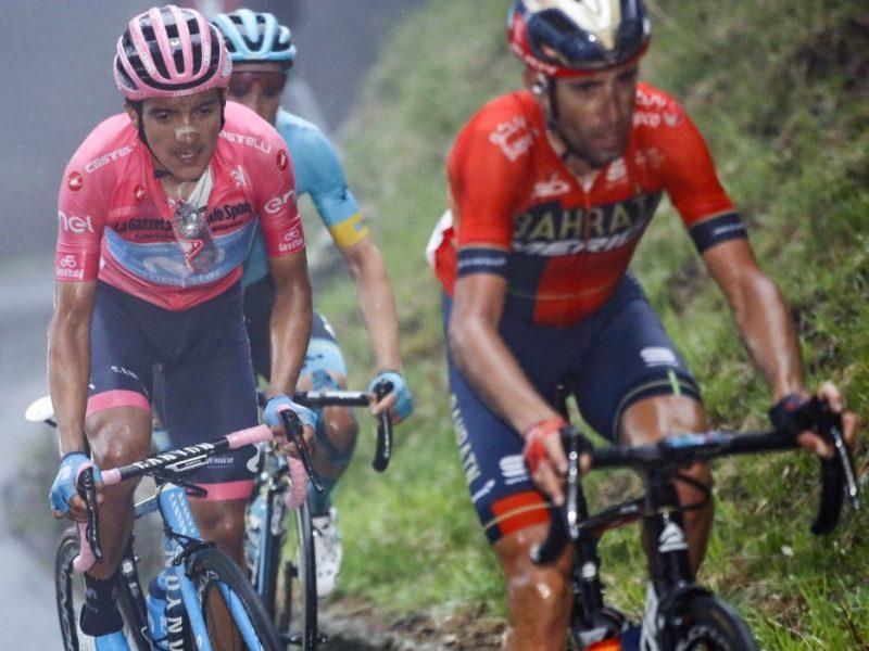 Giro de Itália, etapa 16 – Roglic quebra novamente
