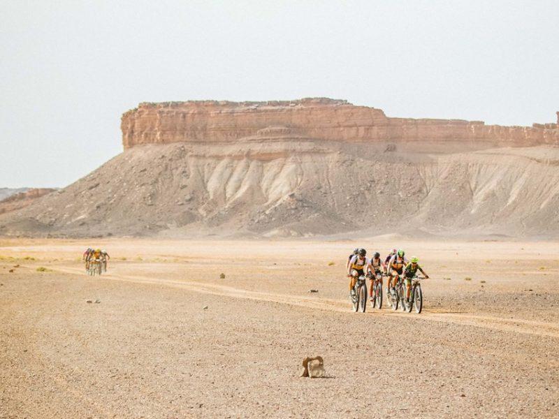 Titan Desert – Resumo e classificações Etapa 4