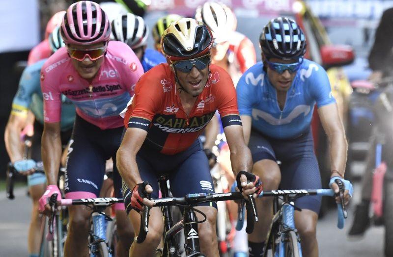 Giro de Itália, etapa 20 – Vitória de Richard Carapaz parece garantida