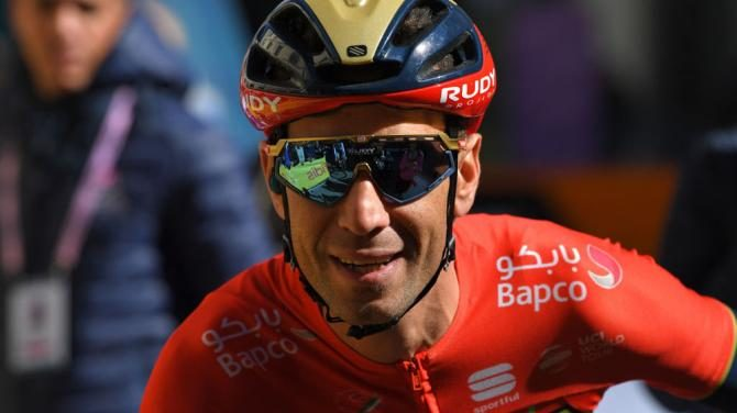 Estreia de Nibali pela Trek-Segafredo será em Portugal