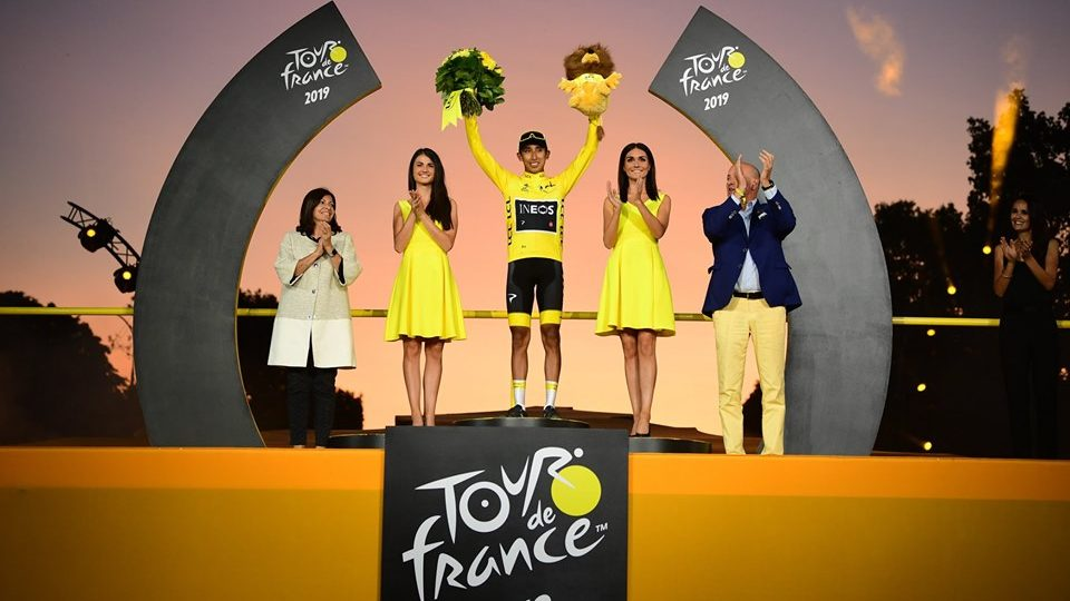 Adeus Tour de França – Porquê o ciclismo é belo? Por tudo isto!