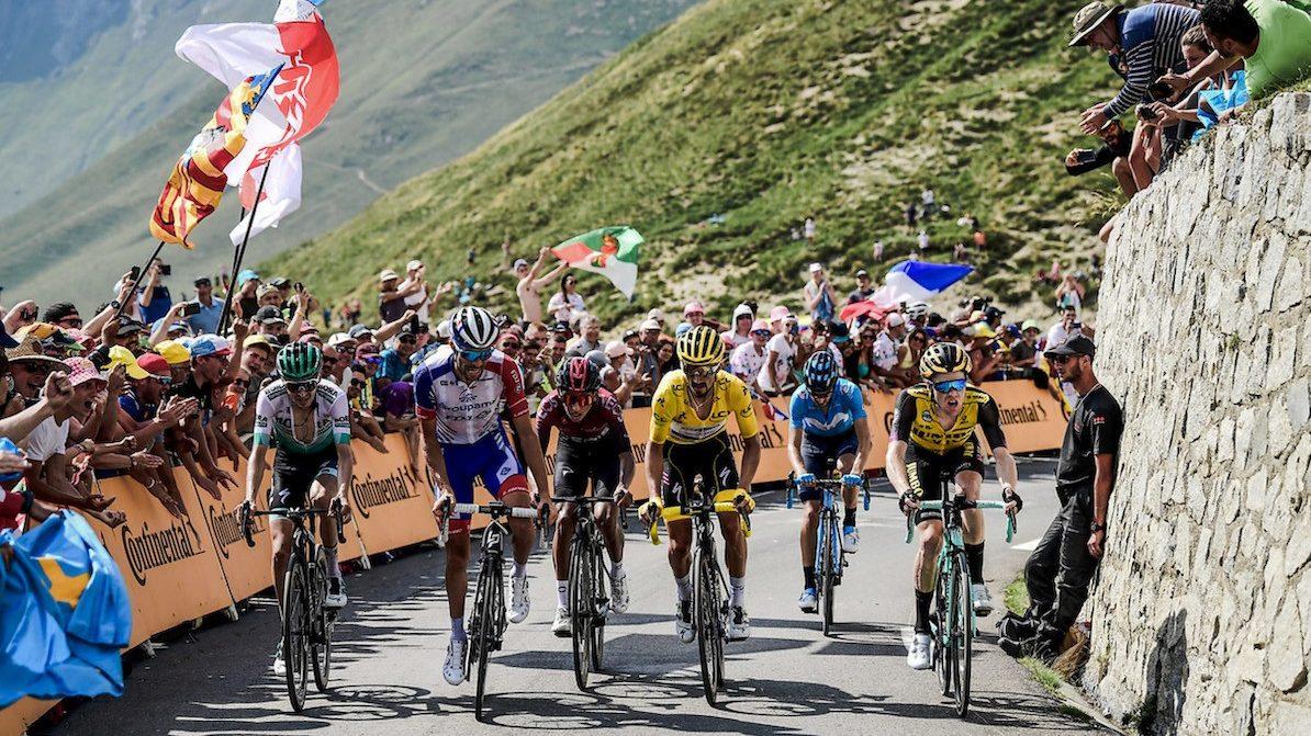 Tour de França 2020 – O percurso mais duro das últimas décadas
