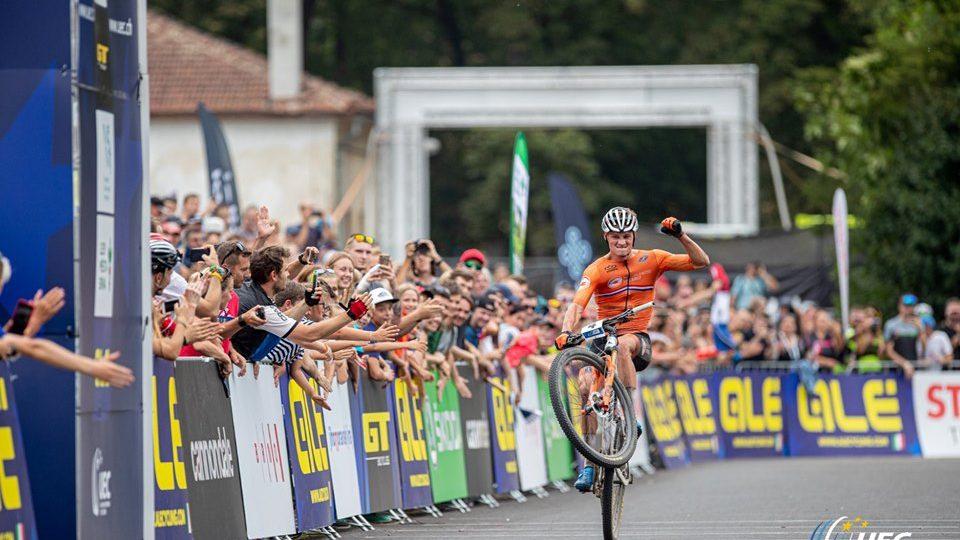Montanha – Campeonatos da Europa de Cross-Country Olímpico