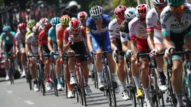 Estrada – Como são os diferentes escalões e equipas do ciclismo mundial?