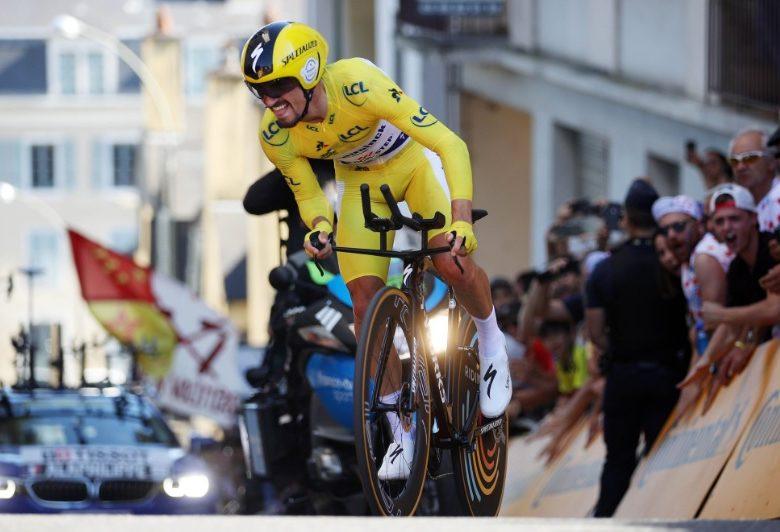 Tour 2019 – Alaphilippe arrepiou meio mundo na etapa 13