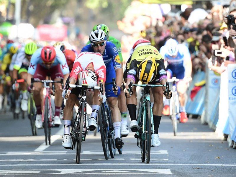 Tour 2019 – Etapa 11 decidida por um perfil de roda