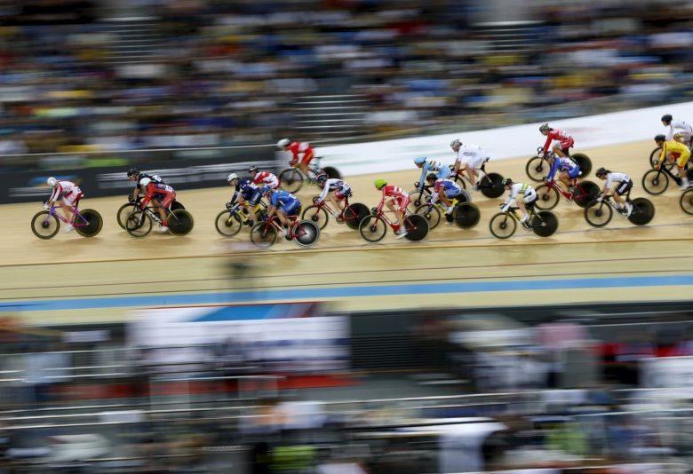 Ciclismo de Pista – Portugueses procuram medalhas nos europeus