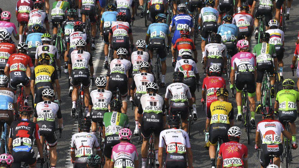 Gostas de ciclismo? Vê o que vai passar na Eurosport em Outubro.