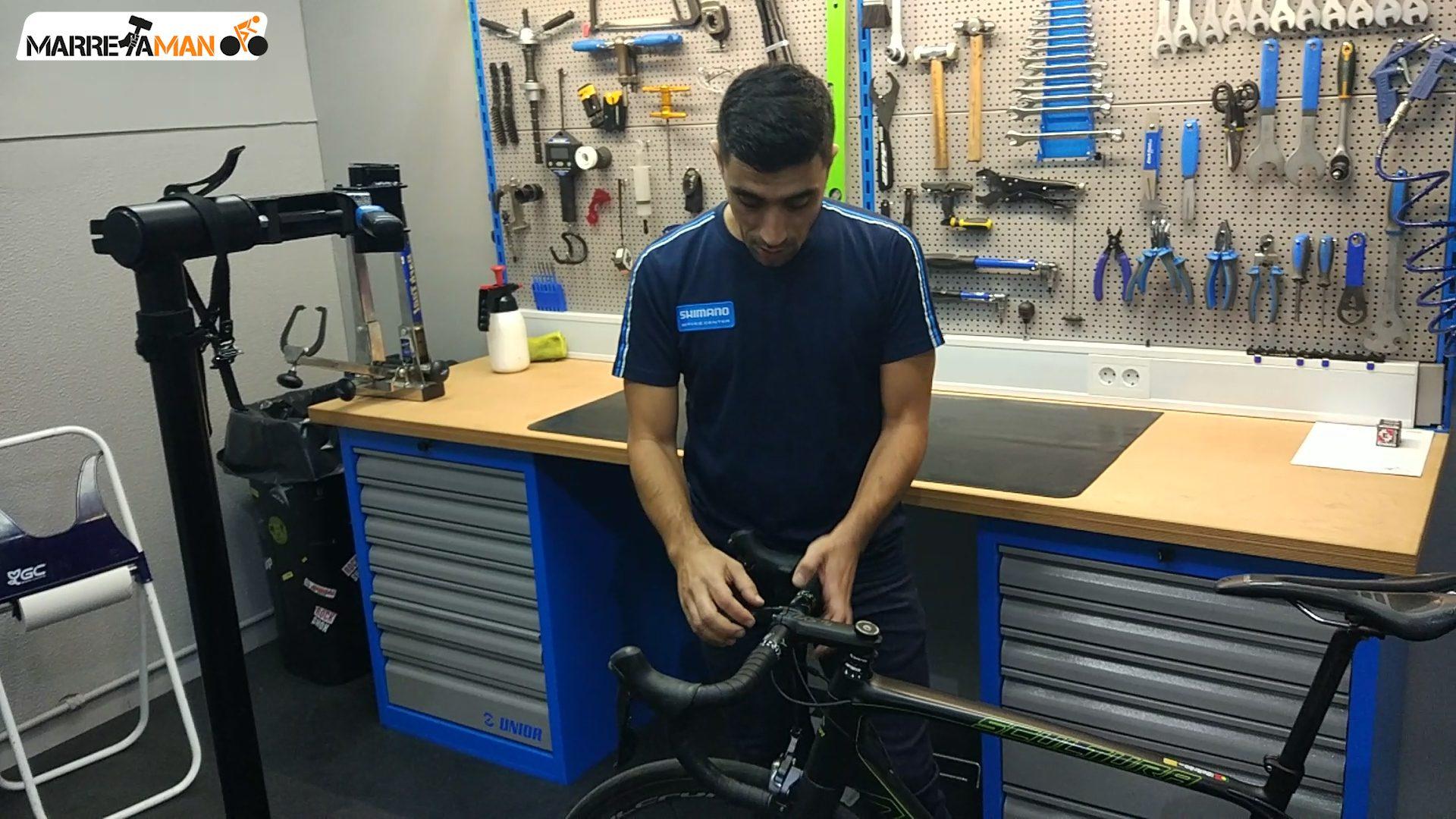 Vídeo – Ruído na bicicleta – como descobrir e resolver?