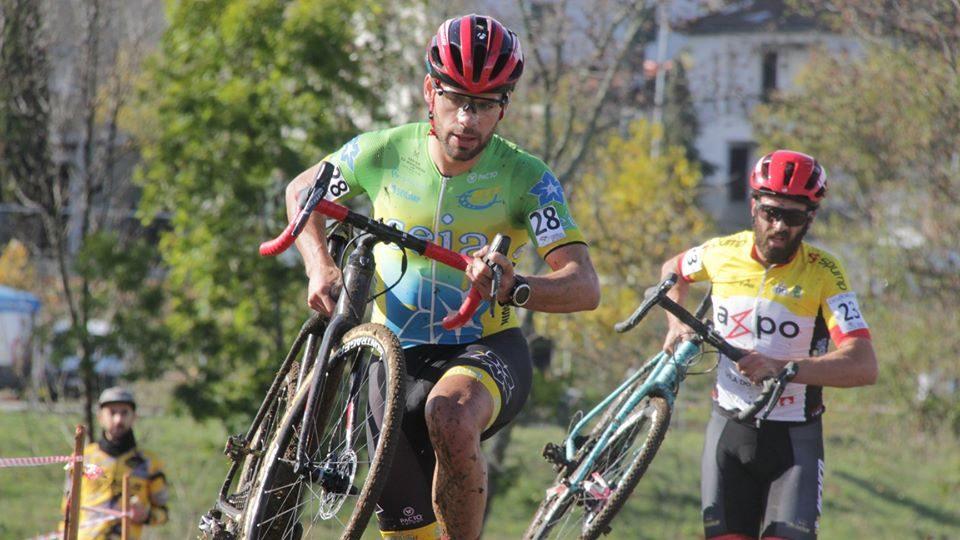 3.ª prova da Taça de Portugal de Ciclocrosse