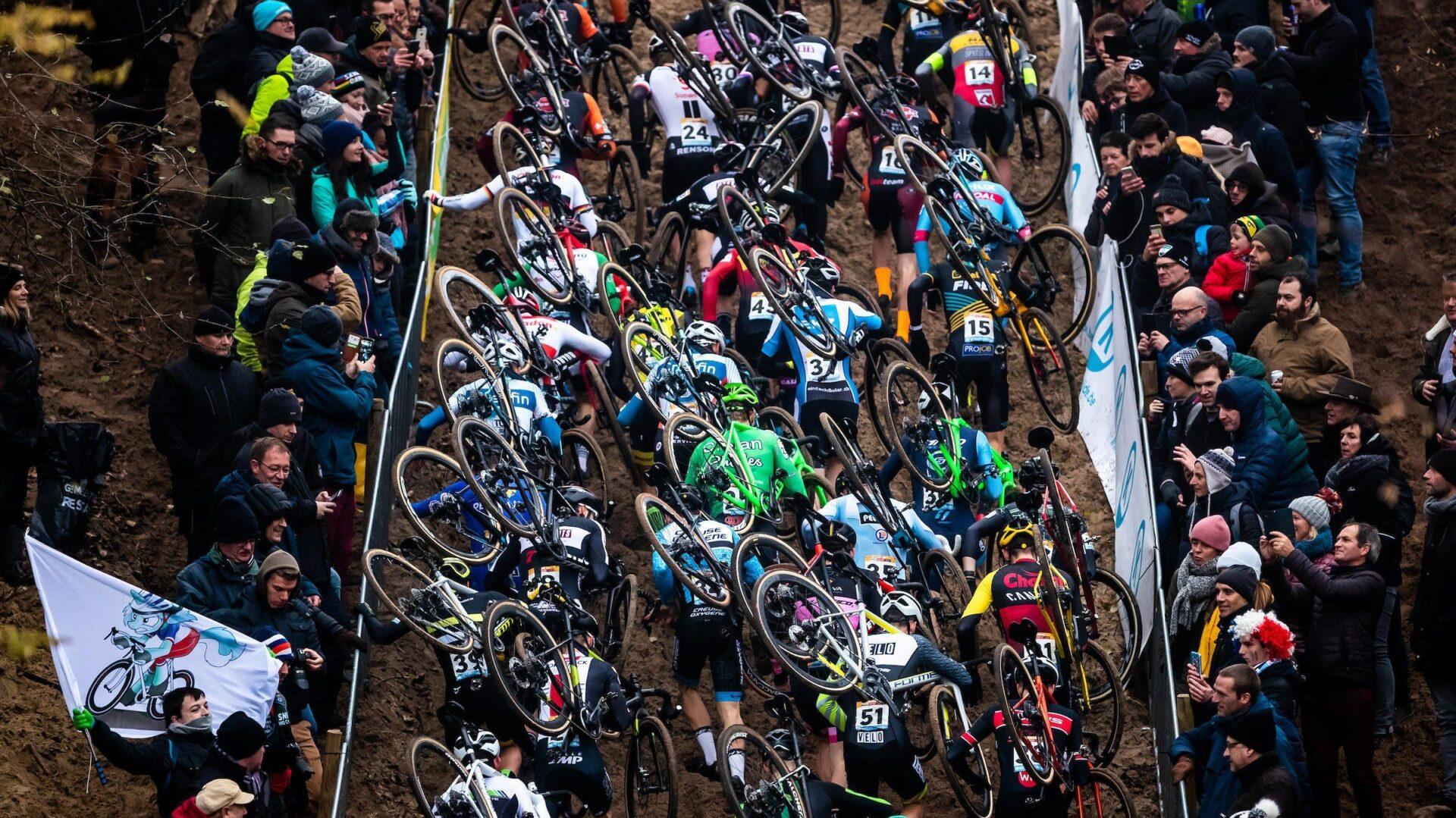 Antevisão Campeonato do Mundo de Ciclocrosse