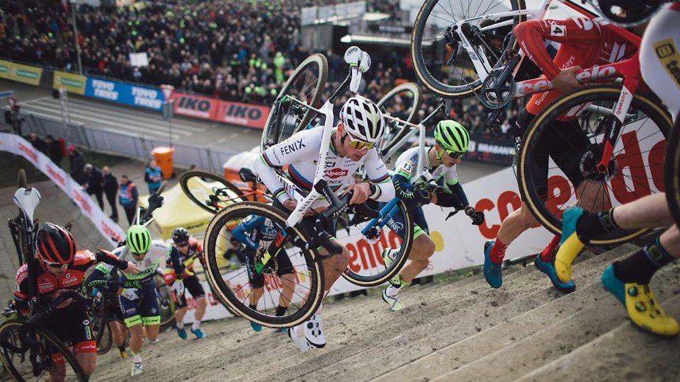 Ciclocrosse – última prova da Taça do Mundo, Hoogerheide