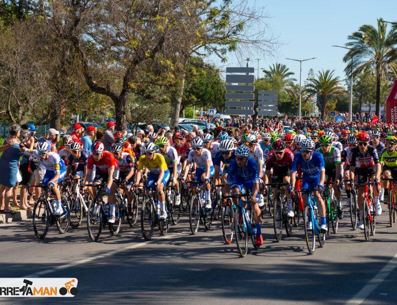 Foco do ciclismo mundial aponta para a Volta ao Algarve