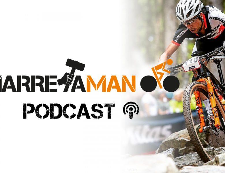 Marretaman Podcast – E2 com David Rosa