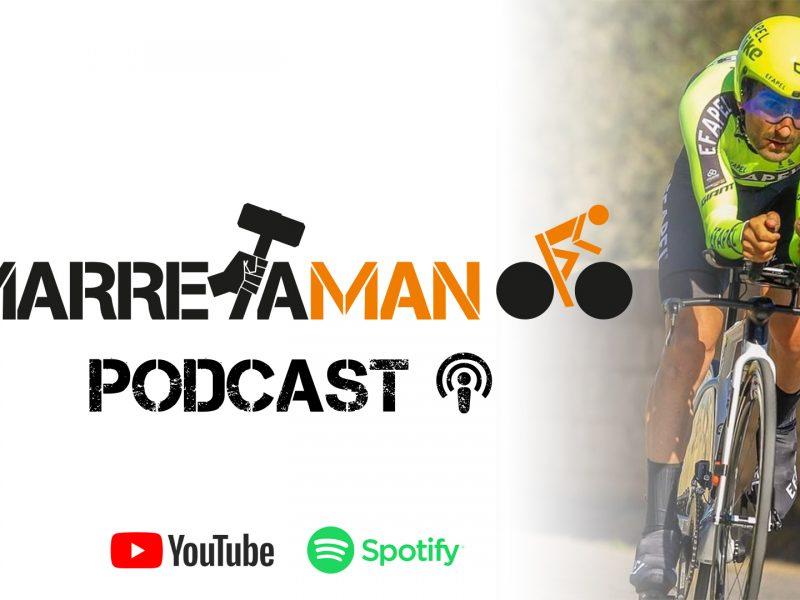 Marretaman Podcast E8 – Com Tiago Machado
